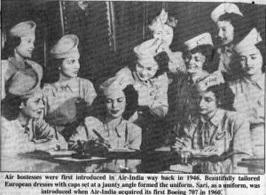 air india 1946