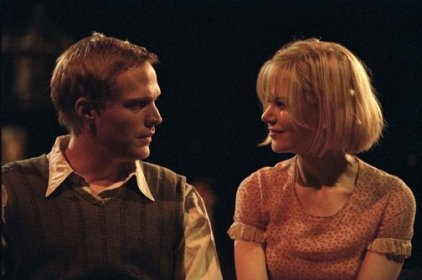 dogville with Paul